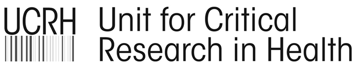Logo of the Unit for Critical Research in Health