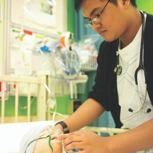 Student - Bachelor of Science in Nursing